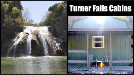 Turner Falls Cabins