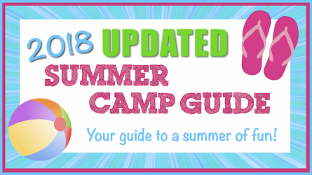Summer Camps in DFW