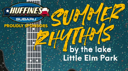 Free Concerts Little Elm