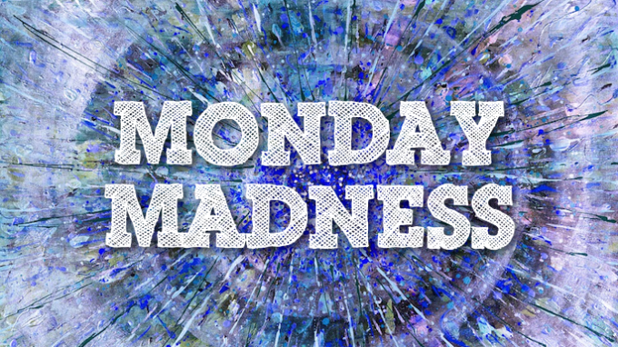 Monday Madness Lewisville @ Lewisville Library | Lewisville | Texas | United States