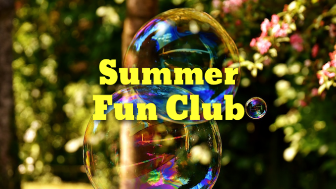 Summer Fun Club @ Lewisville Library | Lewisville | Texas | United States