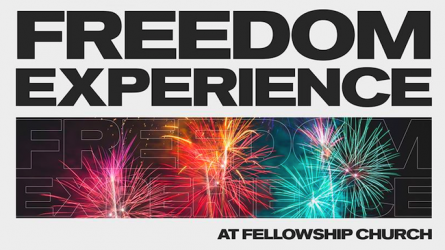 Celebrate Freedom Fellowship Church
