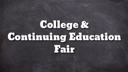 College and Continuing Education Fair Carrollton