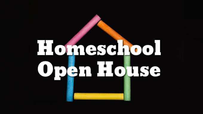 Homeschool Event @ Lewisville Library