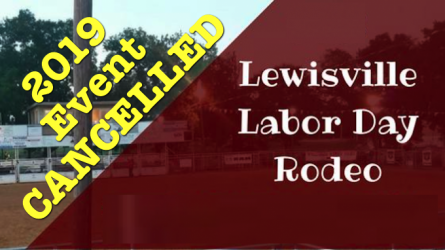 Labor Day Rodeo