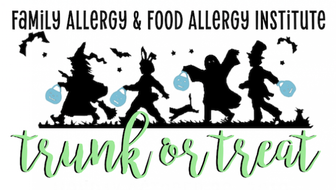 Trunk or Treat in Flower Mound Allergy Friendly @ Food Allergy Institute of North Texas | Flower Mound | Texas | United States