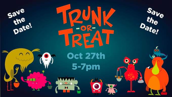 Trunk or Treat Coppell Bible Fellowship @ Coppell Bible Fellowship | Coppell | Texas | United States