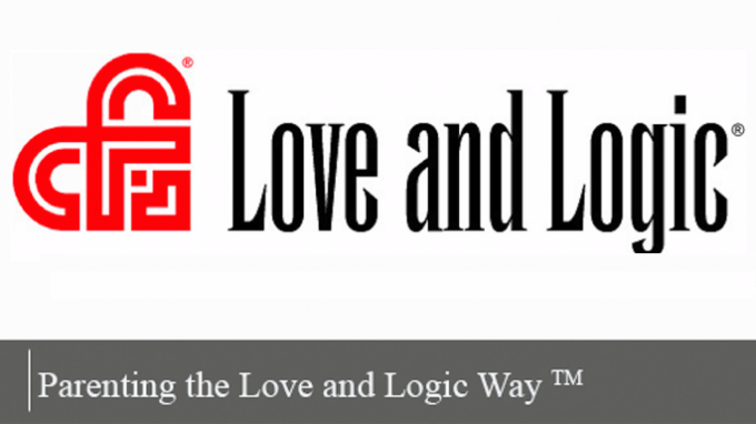 Love and Logic Event @ LISD Bolin Administration Building
