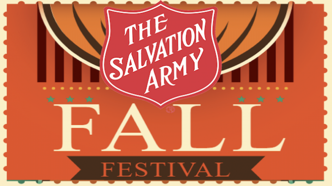 Fall Festival Lewisville @ Salvation Army Lewisville | Lewisville | Texas | United States
