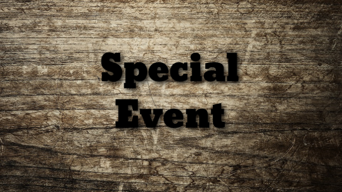 Special Event at Southlake Library @ Southlake Library
