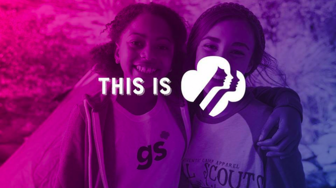 Girl Scouts of Northeast Texas Join Event @ Various