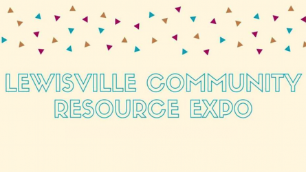Resource Expo Lewisville