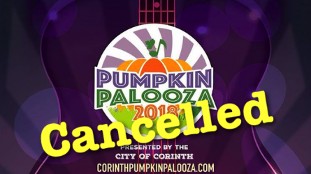 Halloween Corinth Pumpkin Palooza