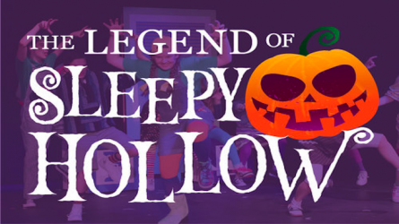 The Legend of Sleepy Hollow Lewisville