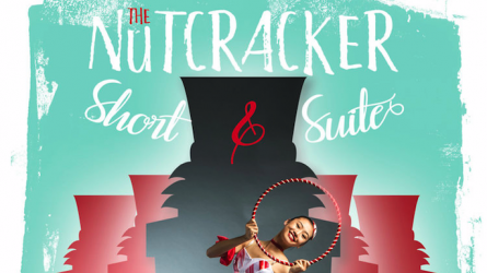 Nutcracker Short and Suite Southlake