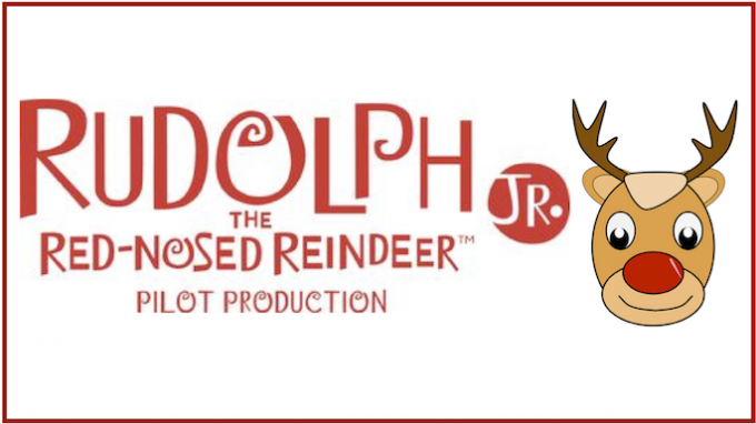 Rudolph the Red Nosed Reindeer @ Oh Look Theatre