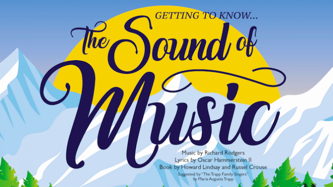 Sound of Music @ The Actors Conservatory Theatre
