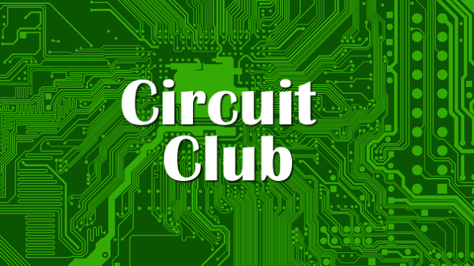 Circuitry Club Little Elm @ Little Elm Library