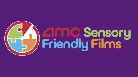 AMC Sensory Friendly Movies