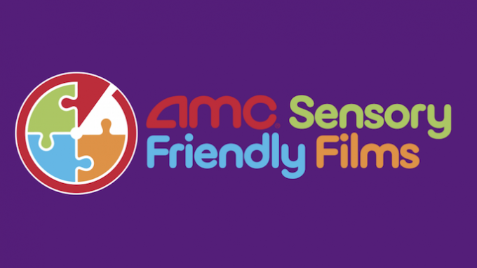 Sensory Friendly Movie @ AMC Grapevine Mills