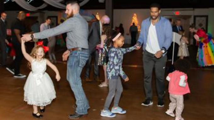 Daddy Daughter Dance Corinth @ Global Spheres Center | Corinth | Texas | United States