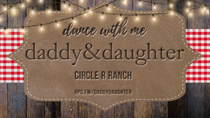 Daddy Daughter Dance Rockpointe @ Circle R Ranch | Flower Mound | Texas | United States