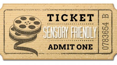 Sensory Friendly Movie Carrollton