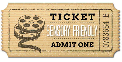 Sensory Friendly Movie @ Carrollton Senior Center