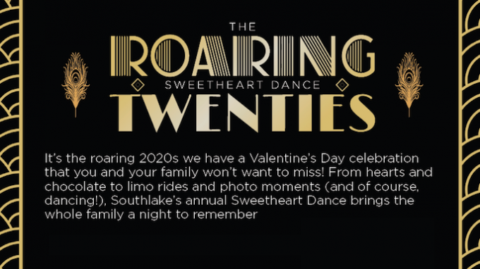 Sweetheart Dance Southlake @ The Marq