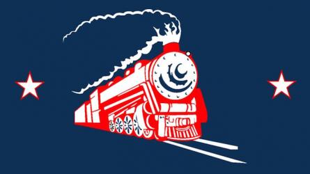 Train Show Lewisville