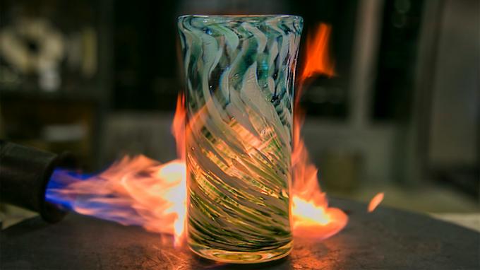 Glassblowing Help Make Event @ Vetro Glassblowing Studio   Grapevine   Texas   United States