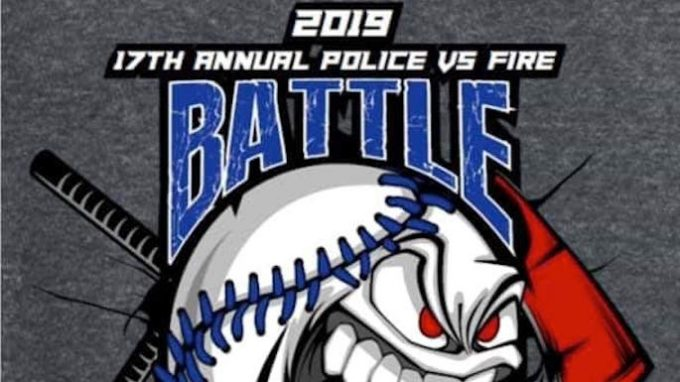 Battle of the Badges in Lewisville @ Lone Star Toyota of Lewisville Railroad Park | Lewisville | Texas | United States