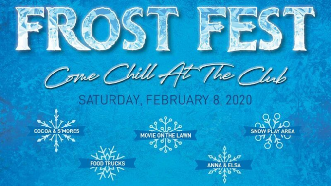 Frost Fest @ Canyon Falls Club