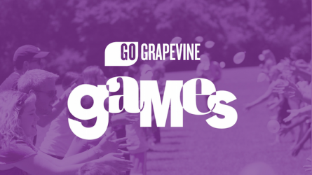 G3 Go Grapevine Games