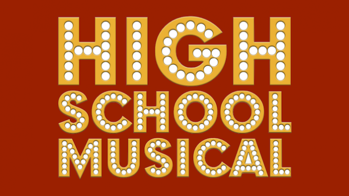 High School Musical Grapevine @ Oh Look Theatre