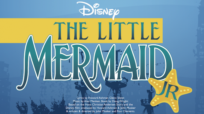Little Mermaid Lewisville @ The Actors Conservatory Theatre