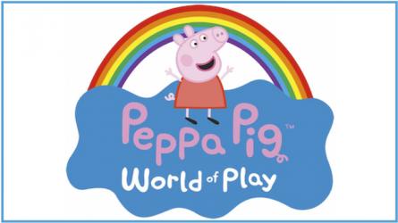 Peppa Pig Grapevine Mills