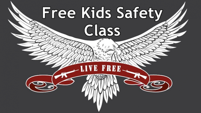 Kids Gun Safety Class @ Eagle Gun Ranch