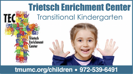 Trietsch Transitional Kindergarten
