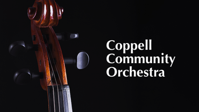 Coppell Community Orchestra @ Coppell Library