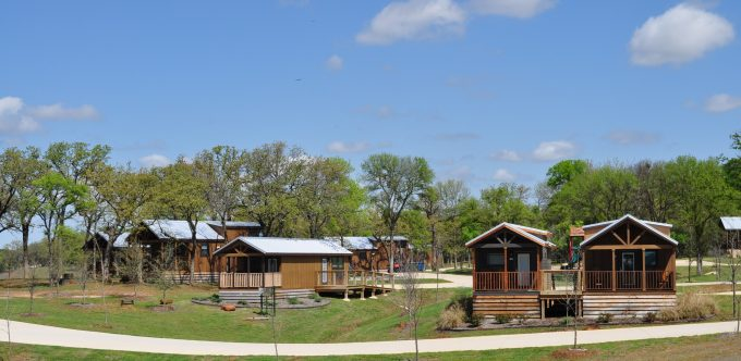 Twin Coves Park Open House @ Twin Coves Park