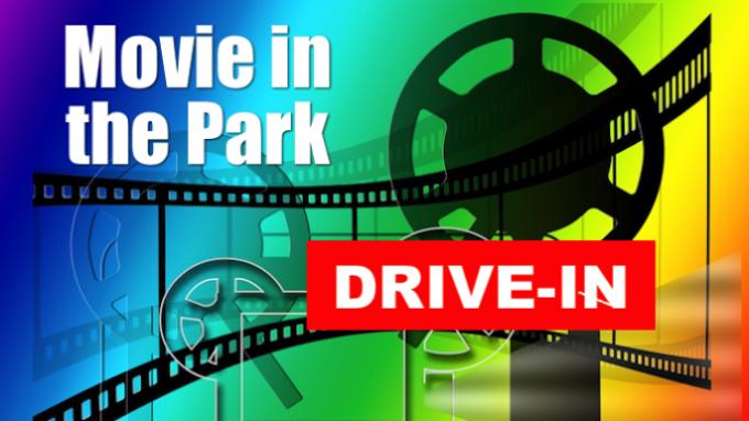 Movie in the park Little Elm @ Little Elm Park   Little Elm   Texas   United States