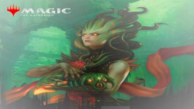 Friday Night Magic Guilds of Ravnica @ Twenty Eleven Comics