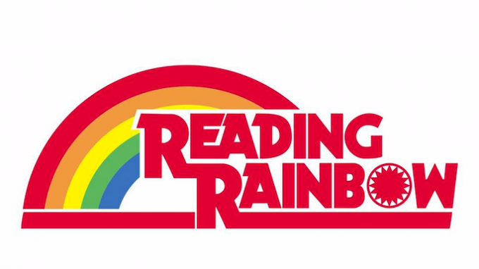 Reading Rainbow Marathon @ Grapevine Library