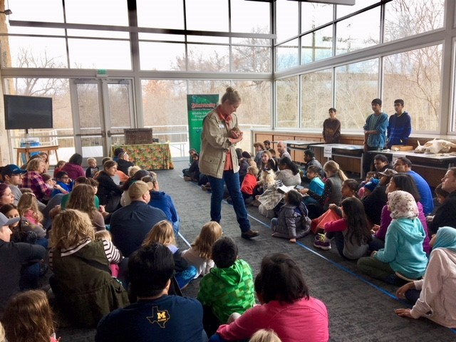 Wild Days at Biodiversity Education Center @ Biodiversity Education Center