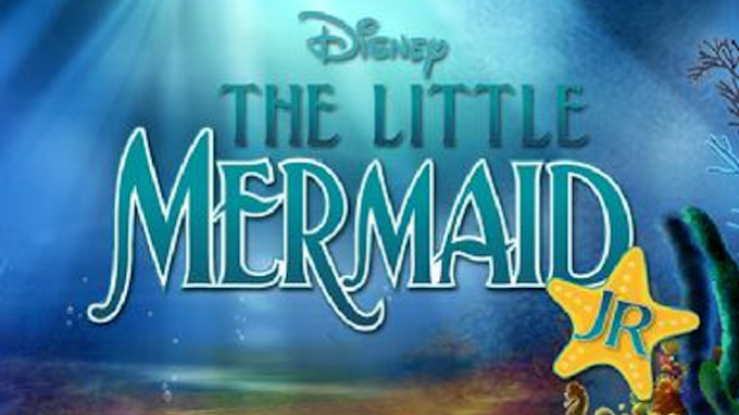 The Little Mermaid Grapevine @ Oh Look Theatre
