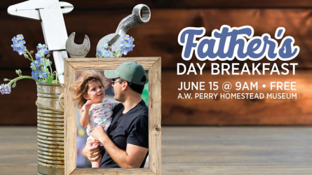 Fathers Day Event