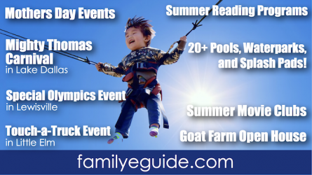 Local Events 2019 May 10-16