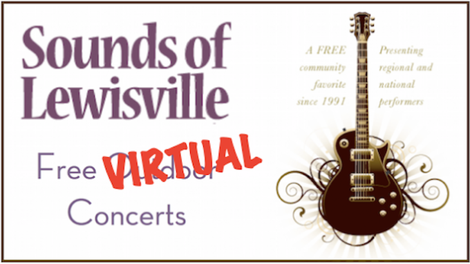 Sounds of Lewisville @ Virtual / Online