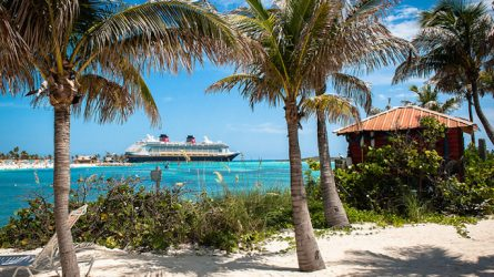 12 Things To Do on Castaway Cay